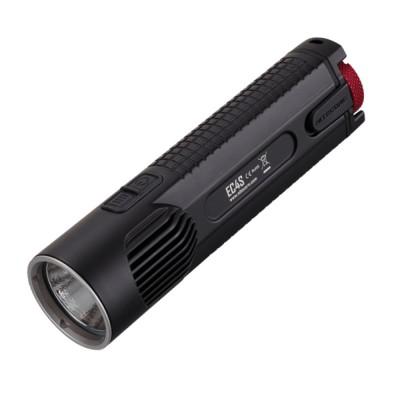 Nitecore EC4S Explorer LED Flashlight, 2150 Lumens, CREE XPH50 LED
