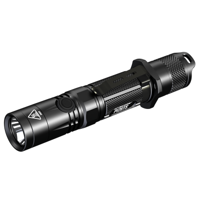 Nitecore P12GTS LED flashlight, CREE XHP35 HD LED, 1800 lumen