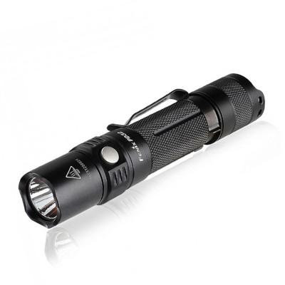 Fenix PD32 Pocket-size LED Flashlight, 2016 Version, 900 Lumens, Cree XP-L HI white LED, Dual switch, 7 Modes, Waterproof