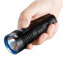Lumintop ODF30C Rechargable Flashlight, Cree XHP70.2 LED, 3500 Lumens