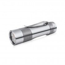 Lumintop FW3A Ti Titanium 2800 lumens Smart Flashlight Anduril Firmware Triple