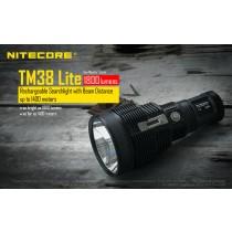 NiteCore TM38 Lite - LED Rechargeable searchlight led Flashlight