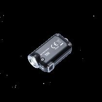 Nitecore TINI SS USB Rechargeable LED Key Light