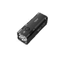 NITECORE C2 Concept 2 Rechargeable Flashlight