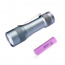 Lumintop FW4A Flashlight , Max 3600 Lumens,  4 LEDs 18650, ANDÚRIL UI, Use 18650 Battery, Cold White or Neutral White