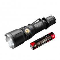 Klarus XT12S TAC Flashlight, Cree XHP35 HI D4 LED