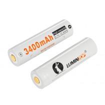 Lumintop LM34 18650 Li-ion battery
