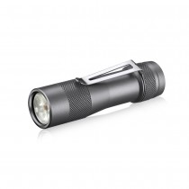 Lumintop FW3A 2800 lumens 3 LEDs 18650 Smart Flashlight with Anduril Firmware Triple