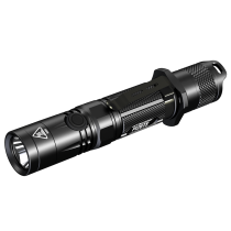Nitecore P12GTS LED flashlight, CREE XHP35 HD LED, 1800 lumen