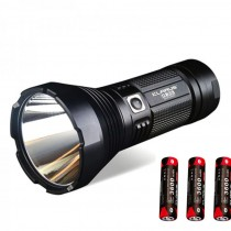 Klarus G35  XHP35 HI LED Flashlight