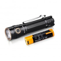 Fenix LD30 Ultra-compact Max 1600Lumen LED Flashlight With Rechargeable Battery