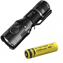 Nitecore MH20 LED Flashlight