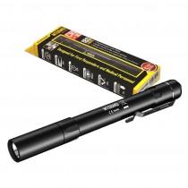Nitecore MT06MD Penlight, 180LM , CRI Nichia Neutral White LED,  Medical Flashlight