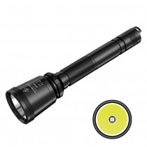 Nitecore MT40GT 1000 Lumens LED Flashlight,  Cree XP-L HI V3, 618m Beam Distance, Waterproof