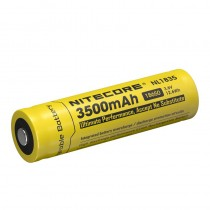 Nitecore NL1835 3.6V 3500mAh 18650 Battery Protected Li-ion