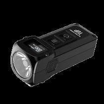 Nitecore TUP Keychain LED Flashlight,1000Lumen ,Rechargeable ,Everyday Carry