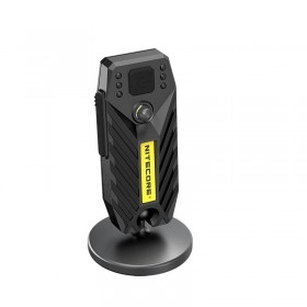Nitecore T360M 360° Rotatable LED Flashlight, 45 Lumens, USB Rechargeable, With a strong magnetic pedestal