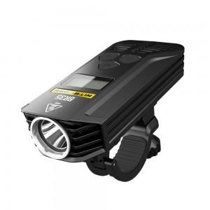 Nitecore BR35 Dual Distance Beam Rechargeable Bike Light