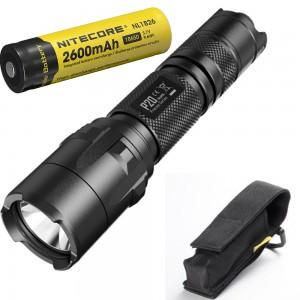 Nitecore P20 Tactical LED Flashlight